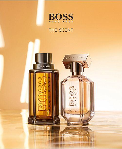 47e699aff62 Hugo Boss Hugo Boss Men's BOSS THE SCENT PRIVATE ACCORD Fragrance  Collection ...