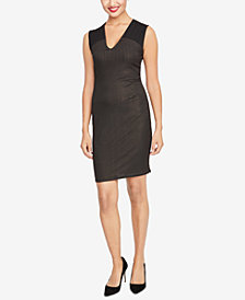 RACHEL Rachel Roy Studded Dress, Created for Macy's
