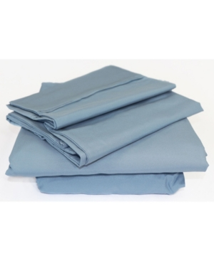 Beacon Anti-Acne Standard Pillowcases by Safe Havens. Bedding
