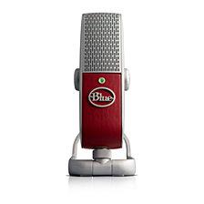 Blue Microphones Raspberry USB Cardioid Condenser Microphone