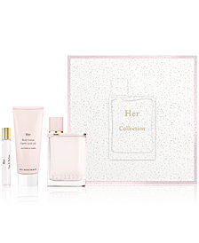 Burberry 3-Pc. Her Gift Set
