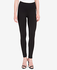 Lysse Women's Mara Seamed Ponté-Knit Leggings