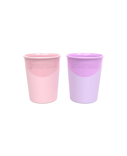 Twistshake 2x Cup 170ml 6+m