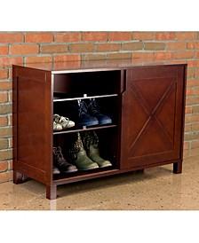 Windsor Shoe Dresser