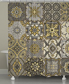 Granada Shower Curtain