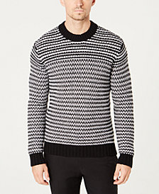Michael Kors Men's Stripe Sweater
