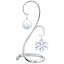 Swarovski 2018 Annual Christmas Ornament Collection