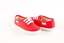 Lace Sneaker