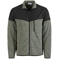 Greg Norman Attack Life Mens Sweater Fleece Jacket Deals