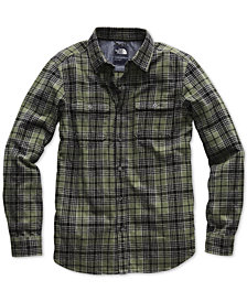 The Nort Face Men's Arroyo Flannel Shirt