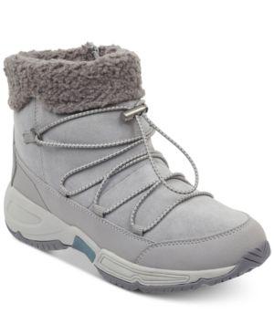 Image of Easy Spirit Voyage Waterproof Booties Women's Shoes