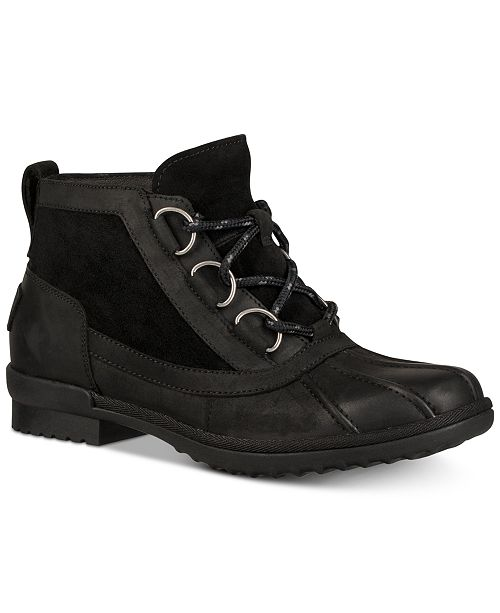 0ebcfc6e054 Women's Heather Cold-Weather Boots