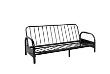 Alfonso Sofa Futon Frame - Full, Quick Ship