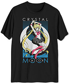 Sailor Moon Men's Graphic T-Shirt