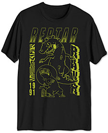 Double Reptar Men's Graphic T-Shirt
