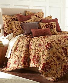 Austin Horn Classics Dakota 3-piece Luxury Comforter Set