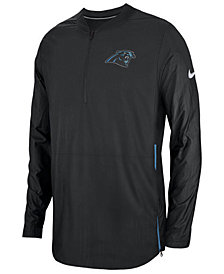 Nike Men's Carolina Panthers Lockdown Jacket
