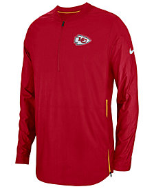 Nike Men's Kansas City Chiefs Lockdown Jacket