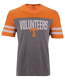 Men's Tennessee Volunteers Tri-Colored T-Shirt