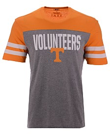 '47 Brand Men's Tennessee Volunteers Tri-Colored T-Shirt