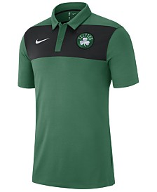 Nike Men's Boston Celtics Statement Polo