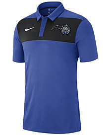 Nike Men's Orlando Magic Statement Polo