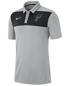 Nike Men's San Antonio Spurs Statement Polo