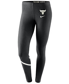 Nike Women's Chicago Bulls Leg-A-See Tights