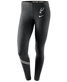 Nike Women's San Antonio Spurs Leg-A-See Tights