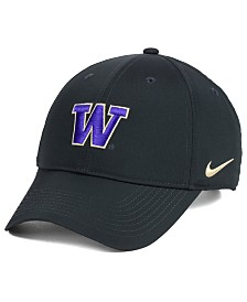 Nike Washington Huskies Dri-Fit Adjustable Cap