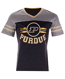 Colosseum Purdue Boilermakers Pee Wee T-Shirt, Girls (4-16)
