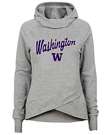 Outerstuff Washington Huskies Legend Hoodie, Girls (4-16)