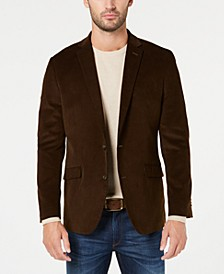Kenneth Cole Men's Slim-Fit Corduroy Sport Coat, On-Line Only