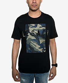 Sean John Men's Legacy Graphic T-Shirt