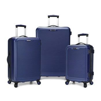 Travel Select Savannah 3-Pc. Hardside Luggage Set