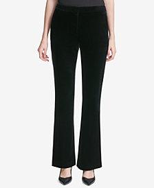 Calvin Klein Velvet Pants