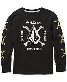 Volcom Toddler Boys Mutinystone T-Shirt
