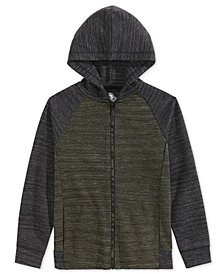 Ocean Current Big Boys Colorblocked Hoodie