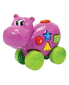 Simba Abc Musical Animals, Hippo
