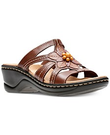 Collection Women's Lexi Myrtle Sandals