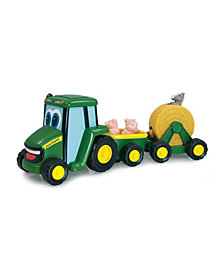 Tomy - John Deere County Fair Wagon Ride