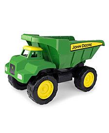 """Tomy - John Deere 15"""" Big Scoop Dump Truck"""
