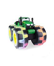 - John Deere Monster Treads Deluxe Lightning Wheels