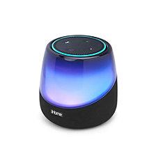 iHome Bedside Speaker with Alexa