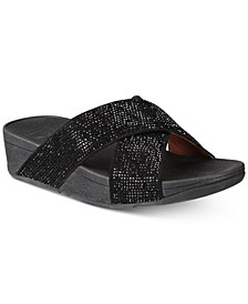 Ritzy Slide Sandals