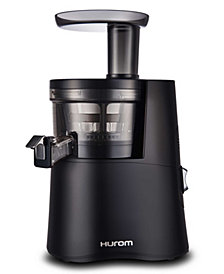 Hurom H-AA Slow Juicer Matte Black
