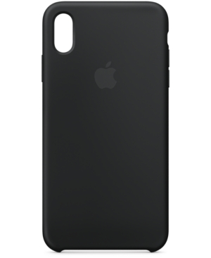 Image of Apple iPhone Xs Max Silicone Case