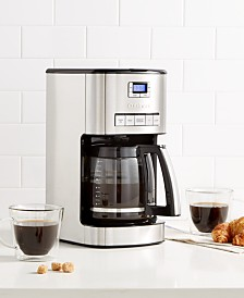 DCC-3800 14-Cup Coffeemaker, Created for Macy's
