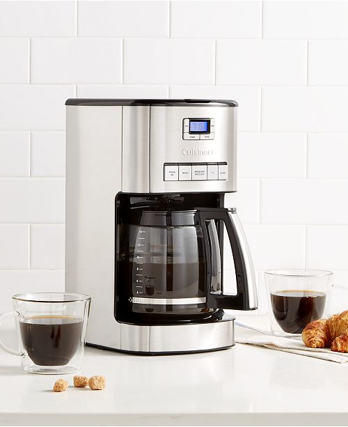 Cuisinart DCC-3800 14-Cup Coffeemaker, Created for Macy's