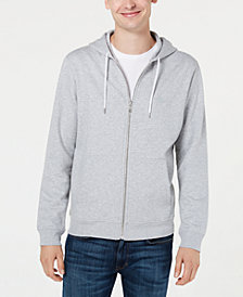 Lacoste Men's Logo Graphic Full-Zip Hoodie, Created for Macy's